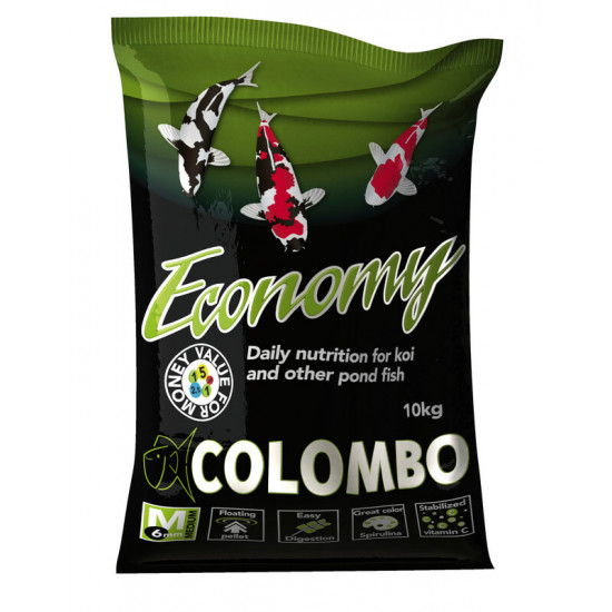 Colombo economy mini 10 kg