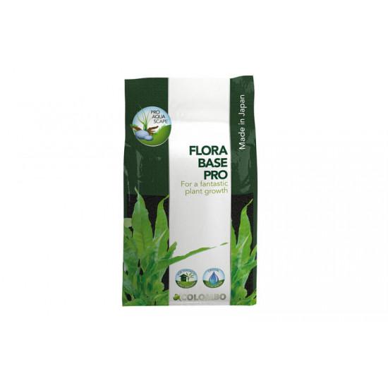 Flora base pro fines 2,5l de Colombo - Produit pour aquariums dans Soin des plantes