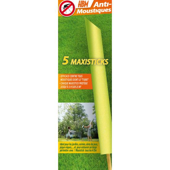 Maxistick anti-moustiques/5