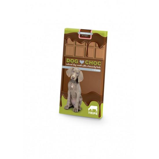 Dog choc tripe 100 gr