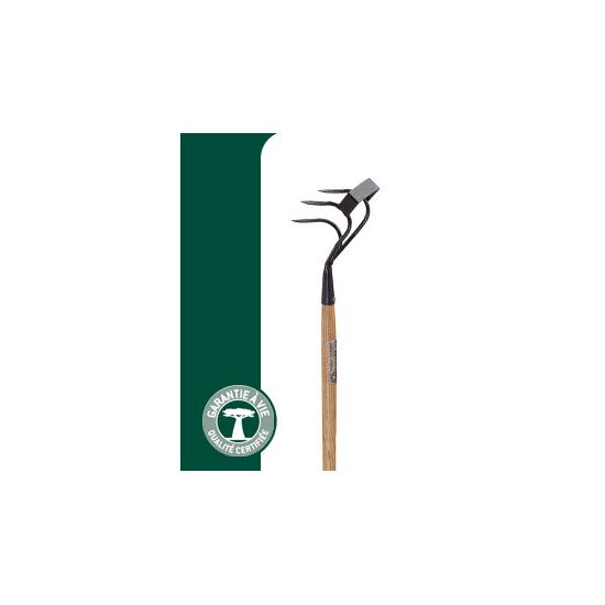 Griffe spatulee sarcloir em 140cm de Jardinerie Bordeaux Libourne Gironde dans Outil pour désherber