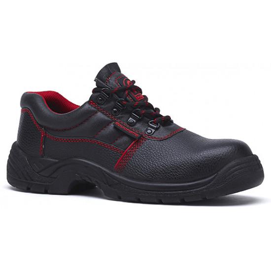 Chaussure securite rock noir 47
