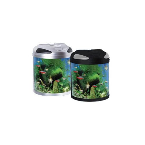 Aqua ocean 40 noir de Divers dans Aquariums