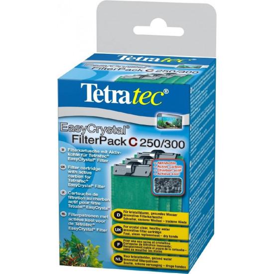Tetra filterpack charbon 250/3 de Tetra - Tetra pond - Nourriture pour poissons dans Accessoires d'entretien pour aquariums