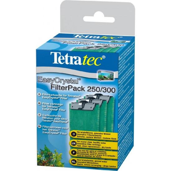 Tetra filterpack 250/300 de Tetra - Tetra pond - Nourriture pour poissons dans Recharge Tetra